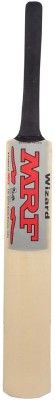 MRF Silver Wizard Willow Cricket Bat
