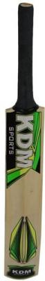 KDM Sports EW RR Poplar Willow Cricket  Bat
