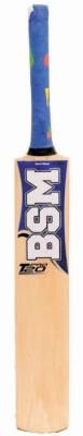 BSM SCOOP PRO T20 Willow Cricket  Bat