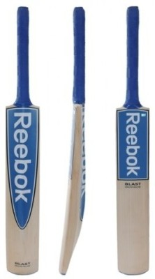 Reebok Blast English Willow Cricket  Bat