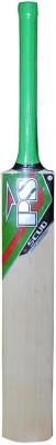 Pilot Sports Company Scus Kashmir Willow Cricket  Bat