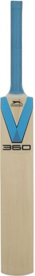 Slazenger V-360 Select Kashmir Willow Cricket  Bat