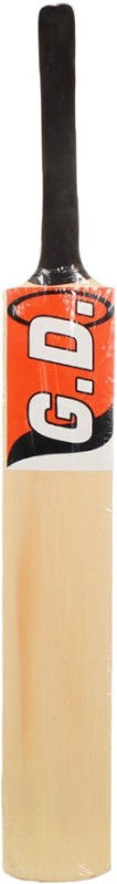 KKS G.D. Poplar Willow Softball  Bat(34 inch, 450 g)