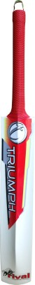 Triumph Fire English Willow Cricket  Bat