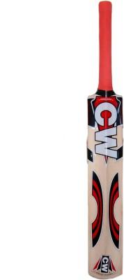 CW Millennium Tennis Kashmir Willow Cricket  Bat