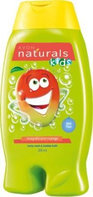 Avon Naturals Kids Magnificent Mango Body Wash(200 ml)
