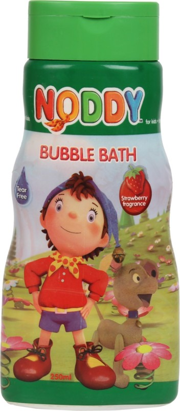 Noddy STRAWBERRY BUBBLE BATH(250 ml)