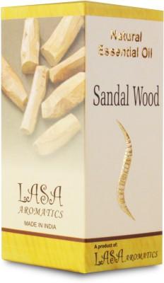 Lasa Aromatics essential Oil Sandalwood