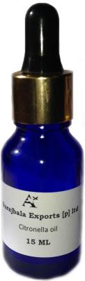 Ancient Healer Citronella Essential Oil