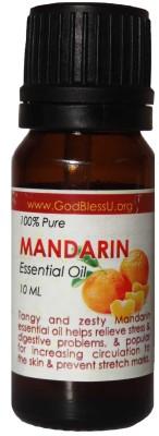 God Bless U EO-MANDARIN-10ML