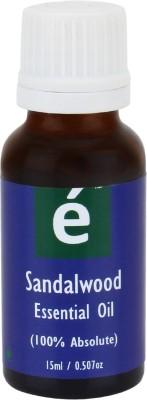 EssenPure Sandalwood Essential Oil 15ml