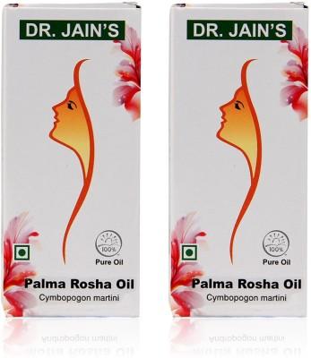 Dr. Jain's Palma Rosha Oil