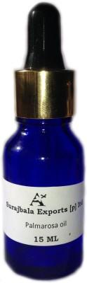 Ancient Healer Palmarosa Essential Oil