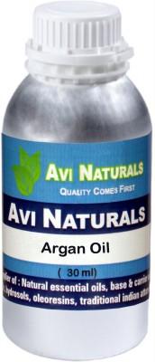 Avi Naturals Argan Oil