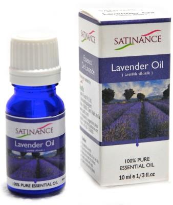 Satinance Lavender Oil