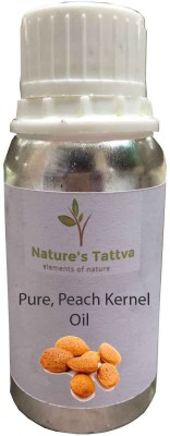 Nature's Tattva Peach Kernel Carrier Oil