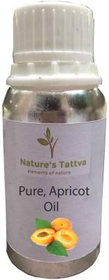 Nature's Tattva Apricot Kernel Carrier Oil