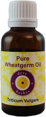 DèVe Herbes Pure Wheatgerm Oil (25 ML) - Triticum Vulgare