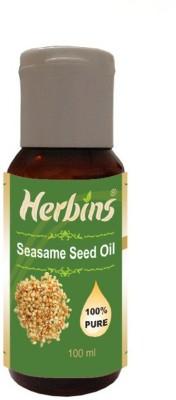 Herbins Seasame Seed Oil
