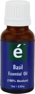 EssenPure Basil Essential Oil 15ml