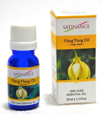 Satinance Ylang Ylang Oil