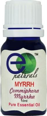 EO Naturals Myrrh Pure Essential Oil