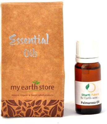 My Earth Store Palmarosa Essential Oil