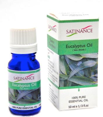 Satinance Eucalyptus Oil