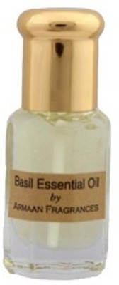 Armaan Basil Pure Essential Oil