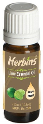 Herbins Lime Essential Oil