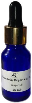 Ancient Healer Ginger Essential Oil