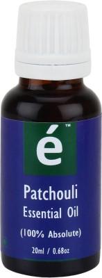 EssenPure Patchouli Essential Oil 20ml
