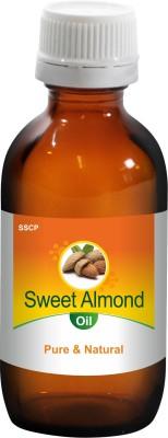 SSCP Sweet Almond Oil