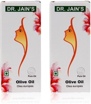 Dr. Jain's Olive Oil