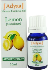 Adyaa Naturals Lemon Essential Oil