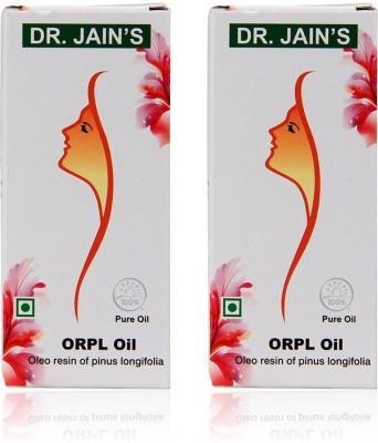 Dr. Jain's ORPL Oil