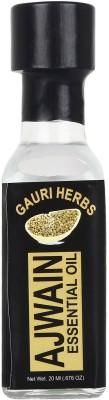 GAURI HERBS Ajowan Essential Oil