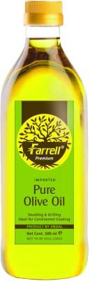 Farrell Olive Oil