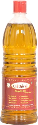 Chithirai Cold Pressed Gingelly Oil