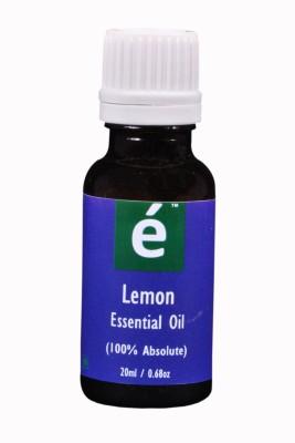 EssenPure Lemon Essential Oil
