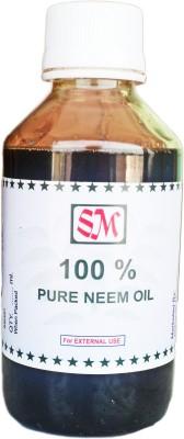 SM Pure Neem Oil