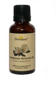 Devinez Labdanum Resinoids Essential Oil, 100% Pure, Natural & Undiluted, 15-2107(15 ml)