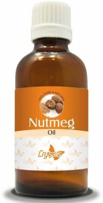 Crysalis Nutmeg Oil