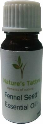 Nature's Tattva Fennel Seed Essential Oil