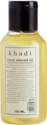 Khadi Herbal Sweet Almond Oil