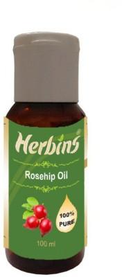 Herbins Rosehip Oil