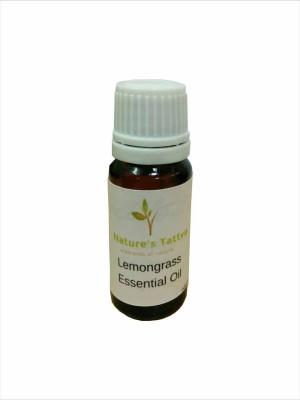 Nature's Tattva Lemongrass Essential Oil