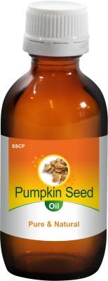 SSCP Pumpkin Seed Oil