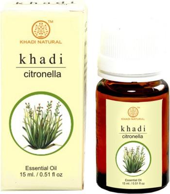 Khadi Citronella Essential Oil