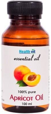 Healthvit Apricot Essential Oil-100ml